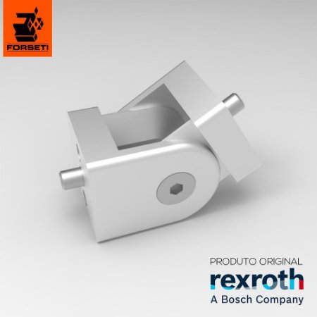 Junta Articulada - Rexroth