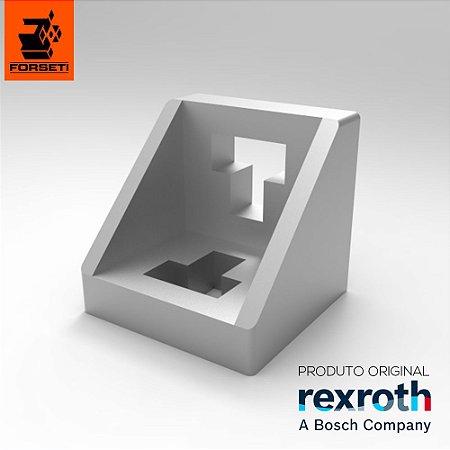 Cantoneira de Alumínio Injetado 41x41x43mm - Rexroth