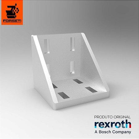 Cantoneira de Alumínio Injetado 90x90 - Rexroth
