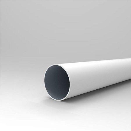Perfil Tubular em Aço c/ Revestimento