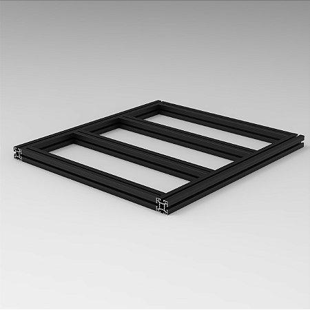 Kit CNC Revolution 2 Grande - Black Series - Atividade Maker