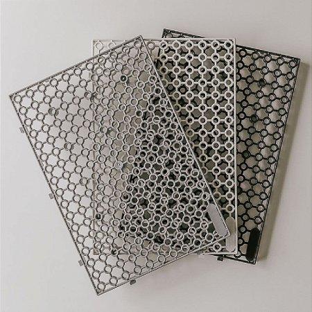Estrado Plástico em PEAD Reciclado - 30x20cm