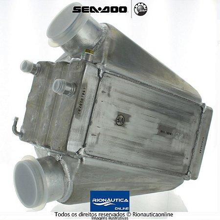 Resfriador de Ar do Motor INTERCOOLER SEA DOO RXP GTX RXT 300  - 276000335
