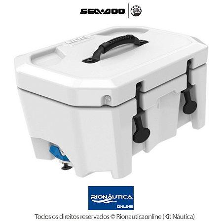 Cooler Caixa Térmica 16 Litros Doo LinQ para Jet Ski Sea  295100698