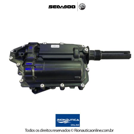 Modulo Eletronico Atuador IBR Actuator Calibrated Sea Doo 278003606