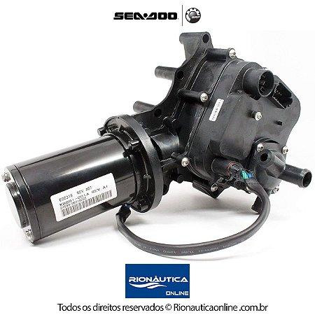 Modulo Eletronico Atuador IBR Actuator Calibrated Sea Doo 278003042