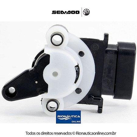 Sensor Do Acelerador Sea Doo Jet Ski GTI GTR GTX GTS RXT RXP WAKE 2009 a 2017 - 278002283