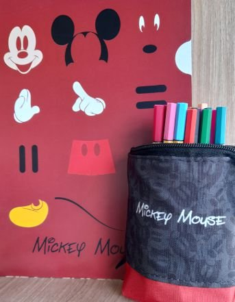 Kit Mickey Mouse DAC