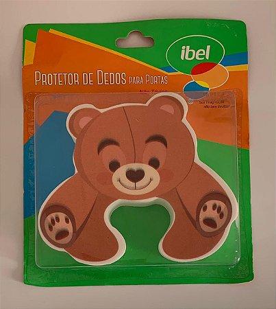 Protetor de Dedos para Porta em E.V.A. Urso IBEL