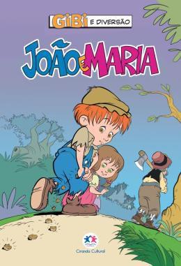 Gibi Joao e Maria Ciranda Cultural