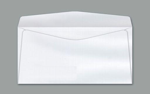Envelope Oficio 11,5Cmx23Cm