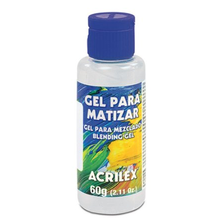 Gel Para Matizar 60G Acrilex