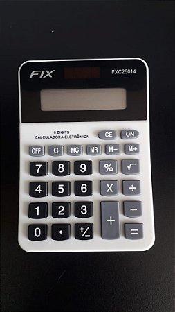 Calculadora Fix Fxc25014