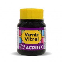 VERNIZ VITRAL 37ML VIOLETA (516) ACRILEX