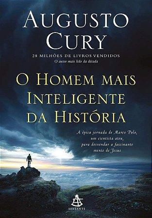Livro O Homem Mais Inteligente Da Historia