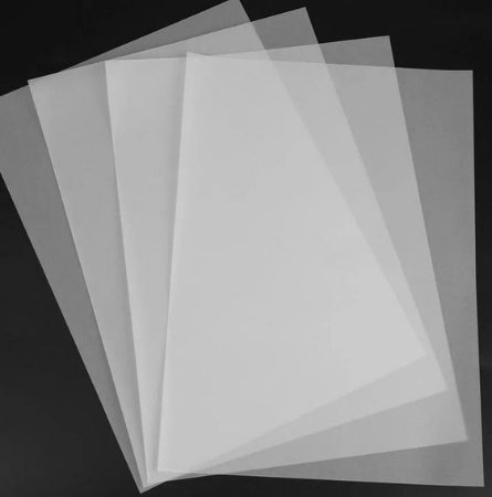 PAPEL VEGETAL A4 90G OFF PAPER