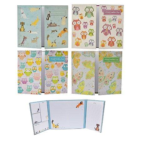 Kit Folder Com Glitter 38731-4