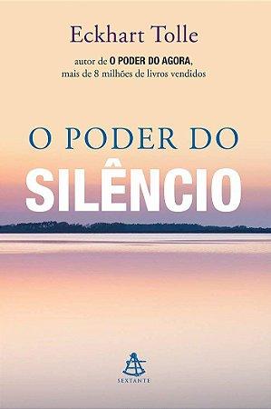 Livro O Poder Do Silencio