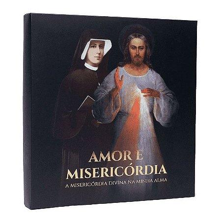 Box Diario De Santa Faustina - Edicao Limitada