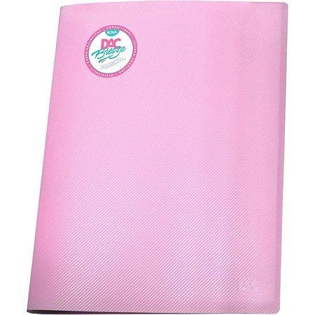 Pasta Catalogo A4 Breeze Pastel C/10 Envelopes Dac