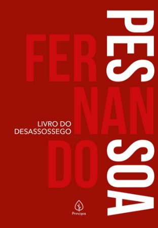 LIVRO DO DESASSOSSEGO CIRANDA CULTURAL