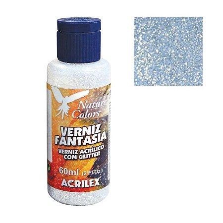 Verniz Fantasia 60Ml Cristal (209) Acrilex
