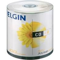Cd-R 80Min 700Mb Elgin