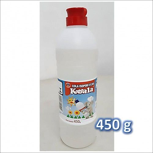 Cola Isopor 450G Koala