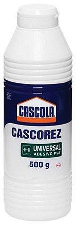 Cola Branca Cascorez Universal 500G Cascola