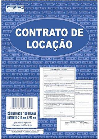 Contrato De Locaçao Sao Domingos