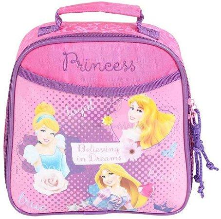 Lancheira Escolar Princesas 60404 Dermiwil