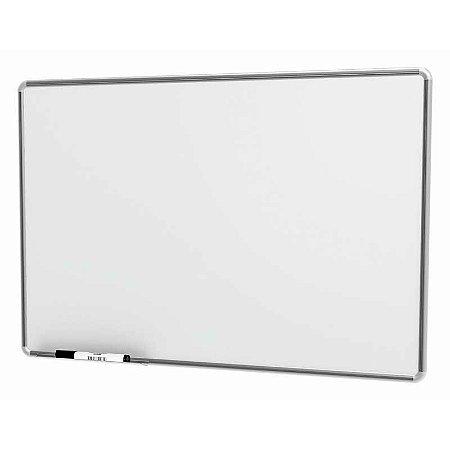 Quadro Branco Aluminio 120X90Cm 9124 Stalo