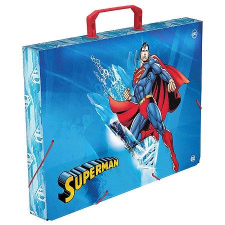 Maleta Polipr Superman Dac