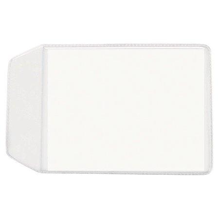 Porta Documento Transparente 78X108Mm Eloplast