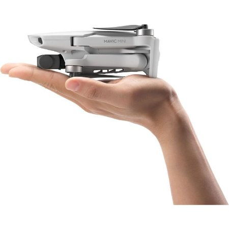 DJI MAVIC MINI COMBO FLY MORE