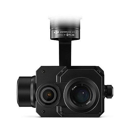 DJI Zenmuse XT2 336×256 9Hz 9mm
