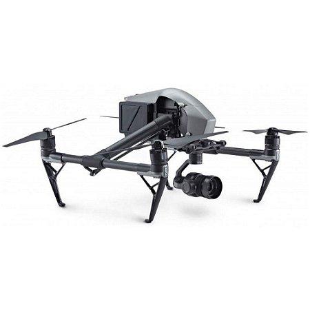 DJI Inspire 2 com Câmera X5S