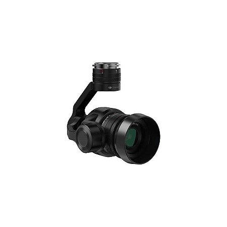 DJI Zenmuse X5S - 20.8MP - 5.2K - M 4/3