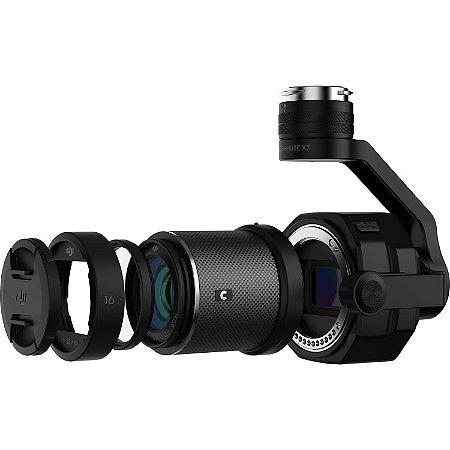 Câmera Digital DJI Zenmuse X7