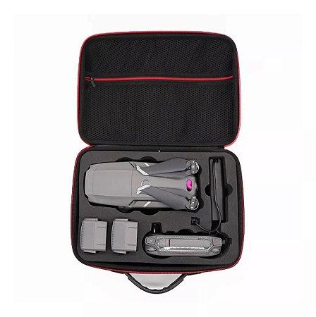 Bolsa Capa Case Drone Dji Mavic Pro 2 / Zoom Maleta Mochila