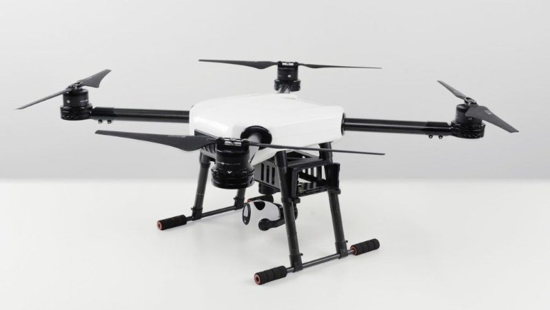 DJI Wind 1 Industrial Quadcopter Drone