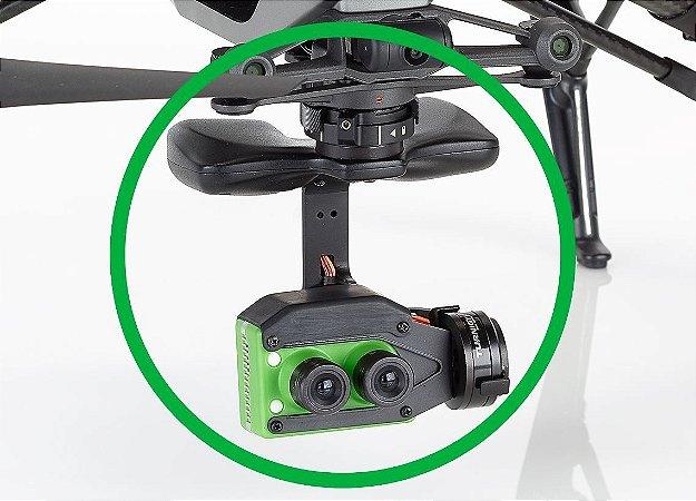Sentera DJI Inspire 1 & Inspire 2 NDVI/NDRE Upgrade Camera/Gimbal