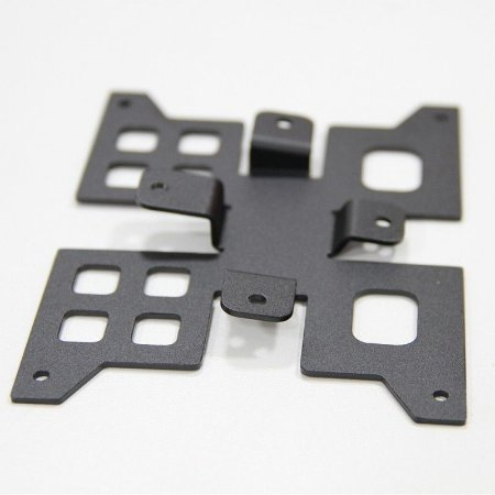 Micasense RedEdge-M Fixed-Mount Integration DJI Matrice 100