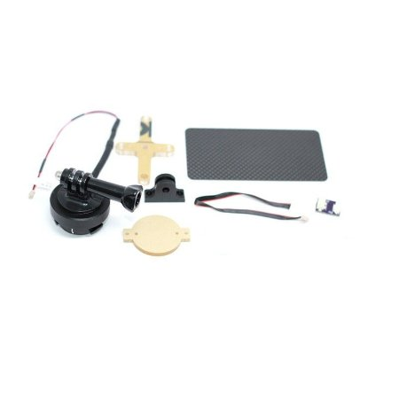 MICASENSE MATRICE 100 e 600 QUICK MOUNT KIT