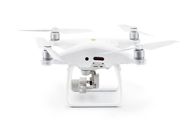 "DJI Phantom 4 Pro V2.0 Quadcopter - 1"" 20MP Sensor"