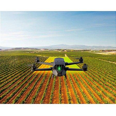 DRONE PARROT PROFESSIONAL BLUE GRASS