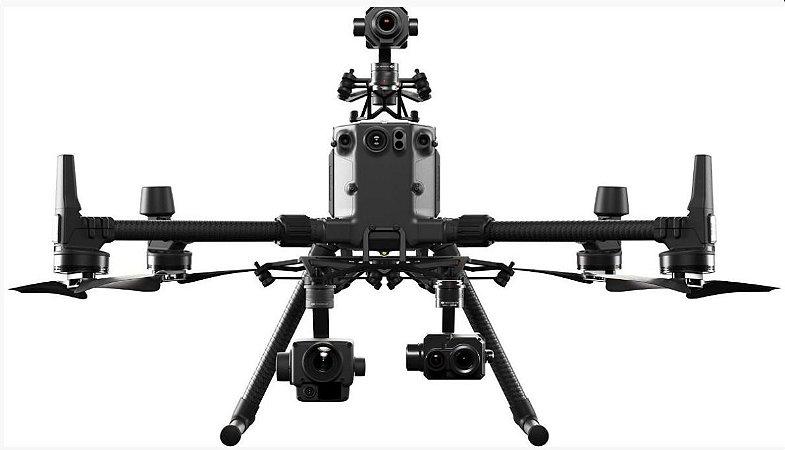 DRONE Profissional Para INSPEÇÕES