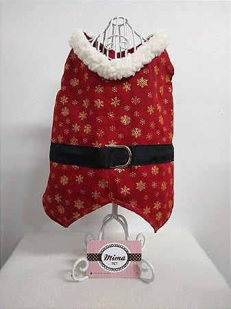 Colete de Natal Mima Pet