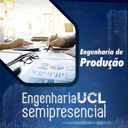 Pré Matricula no Curso de Engenharia de Produção Semipresencial