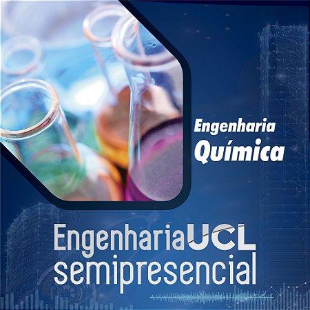 Pré Matricula no Curso de Engenharia Química Semipresencial